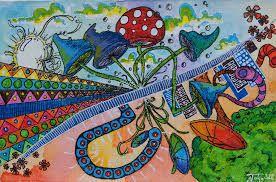 synesthesia - Google Search