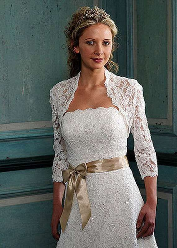 wedding dresses for older brides | Best Wedding Dresses for Mature ...