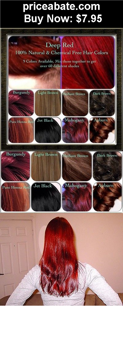 Hair Color The Henna Guys Organic Henna Hair Dye Color For