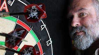 An Interview with World Disability Darts Association Chairman and Inventor Russ Strobel