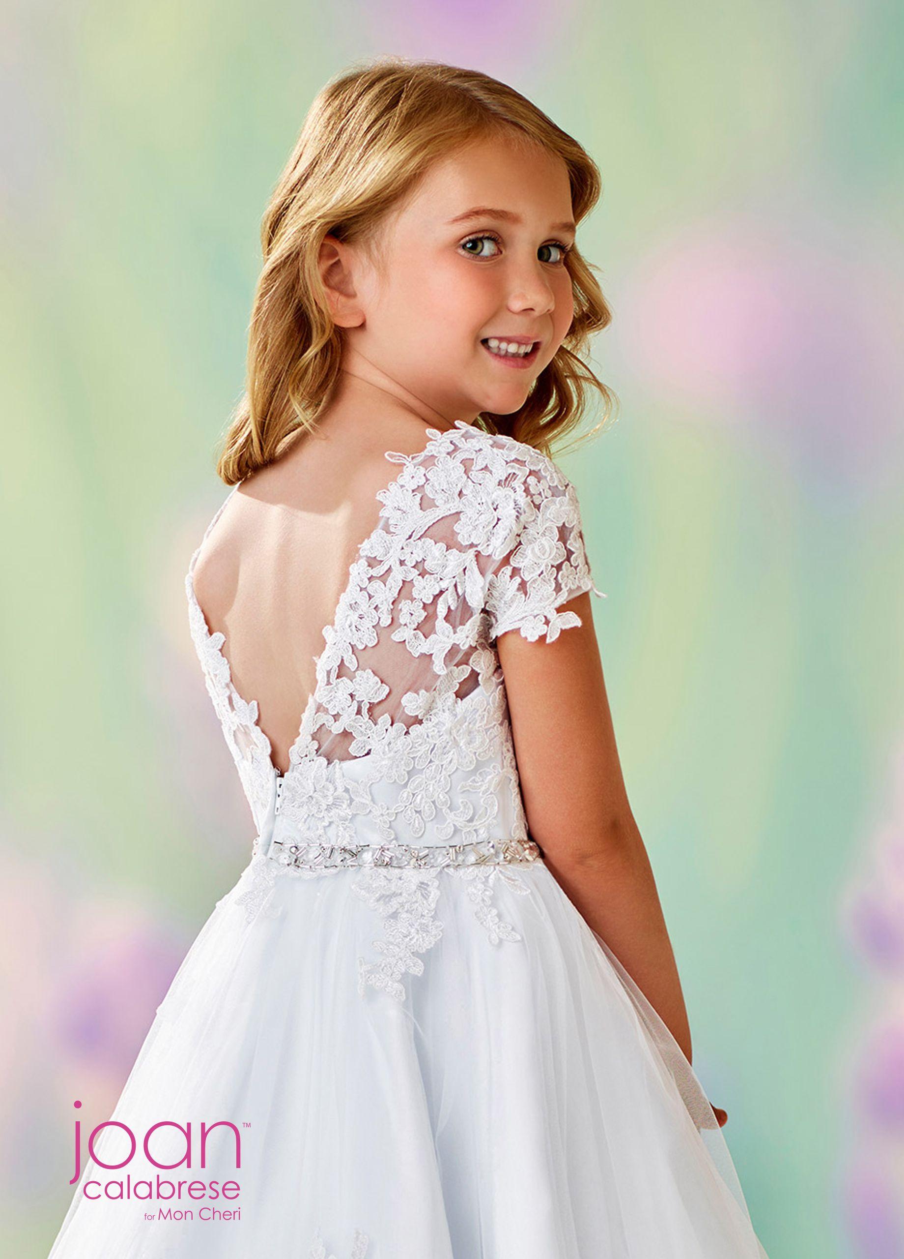 1ba12e02e67 Joan Calabrese Flower Girl Dresses - 118326