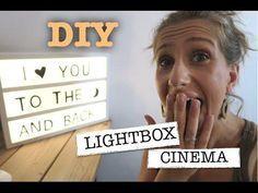 En este tutorial vamos a hacer uno de los elementos decorativos más populares, los carteles luminosos.