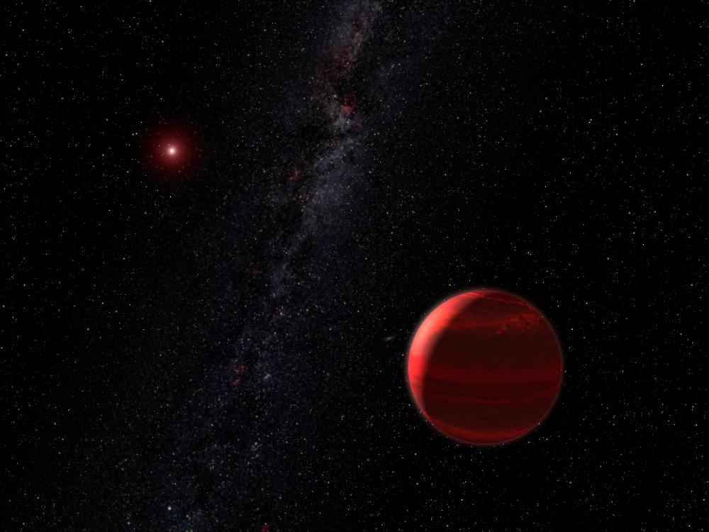 Pin By Elena Guzman On Planet Red Dwarf Planets Planetary System