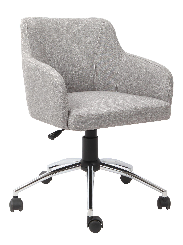 chaise de bureau design pas cher