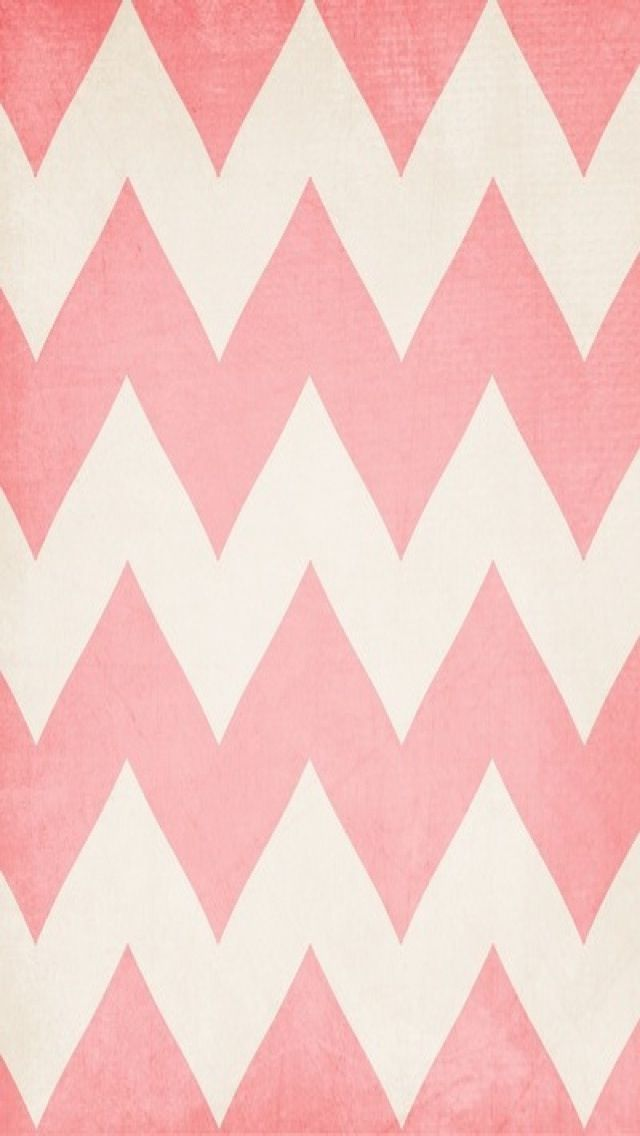Zig zag pink wallpaper | A few of my favorite things ...