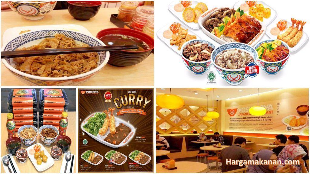 Yoshinoya Malang Makanan enak, Makanan, Puding