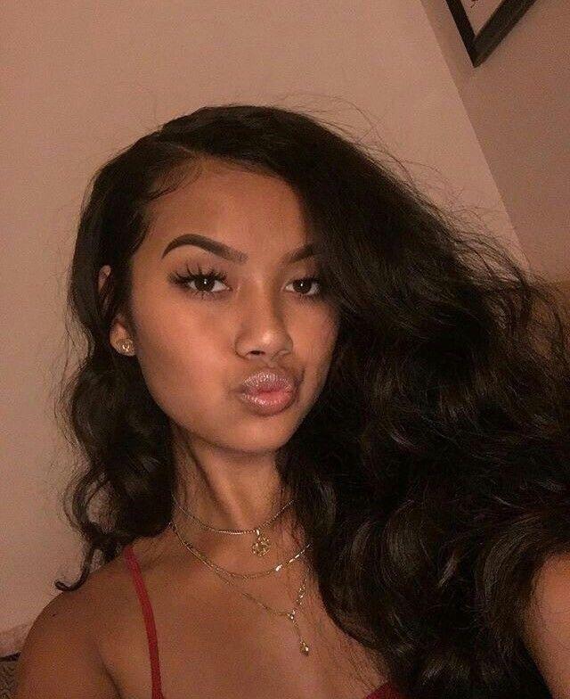 Épinglé par camilleee🇮🇳 sur poppin girls en 2019 Hair