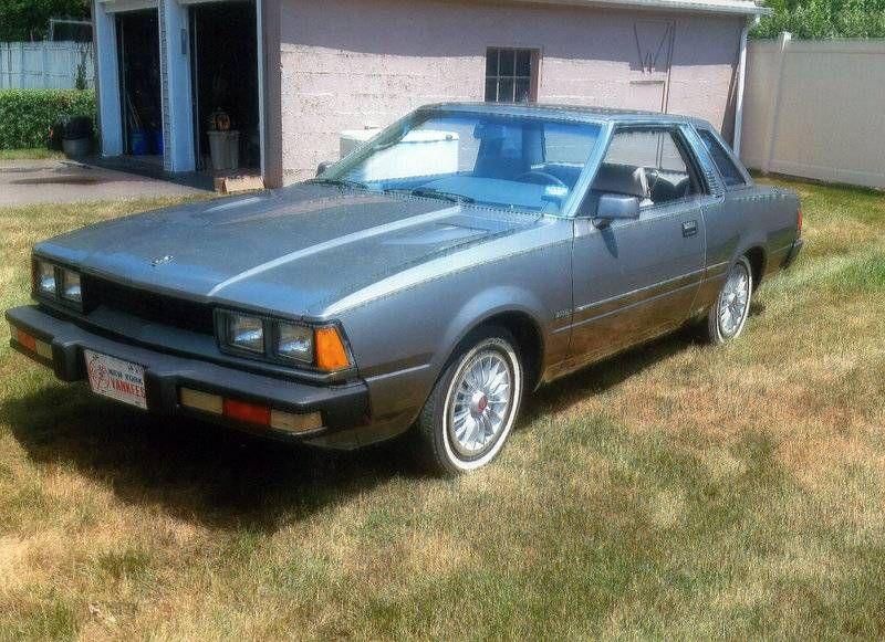 1981 Datsun 200sx Hardtop Datsun Datsun For Sale Cars For Sale