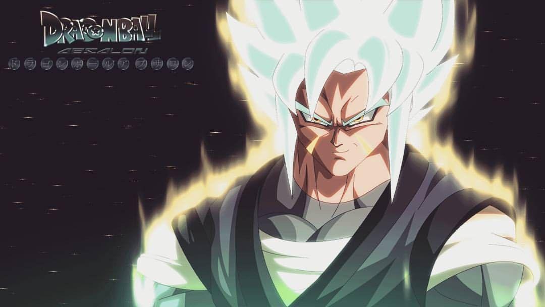 Goku Omni God Anime Dragon Ball Dragon Ball Goku Dragon Ball