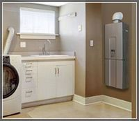 Tankless Water Heater Buying Guide Water Laundry and Laundry rooms