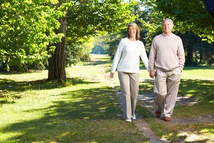 Pensavi fosse meglio #correre? E invece no. Uno studio recente mostra che è più utile #camminare a passo sostenuto.   Scopri i nostri #consigli: http://www.dimmidisi.it/it/dimmicomefai/stare_in_forma/article/combatti_ipertensione_e_colesterolo_camminando.htm - #dimmidisi #salute #benessere #fitness