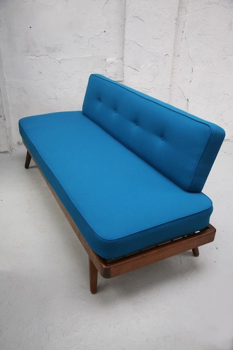 1950s Sofabed Sofa Bed Home