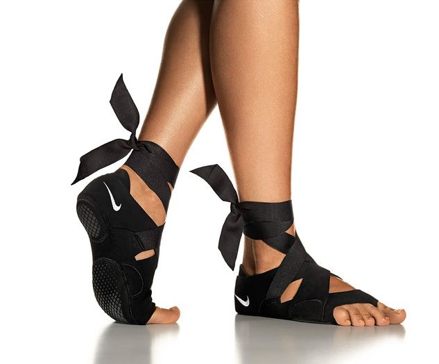 zapatos yoga nike