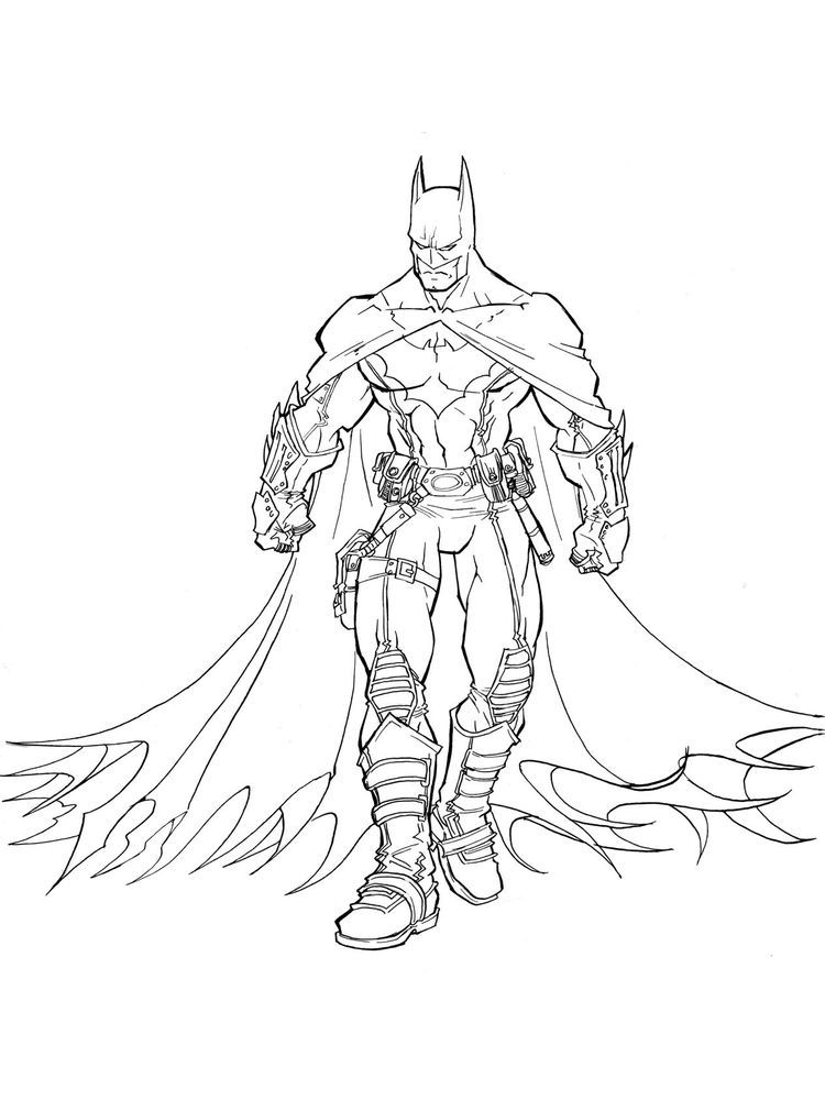 Free Batman Coloring Pages 007 Below Is A Collection Of Amazing Batman Coloring Page That Yo Batman Coloring Pages Superhero Coloring Pages Superhero Coloring