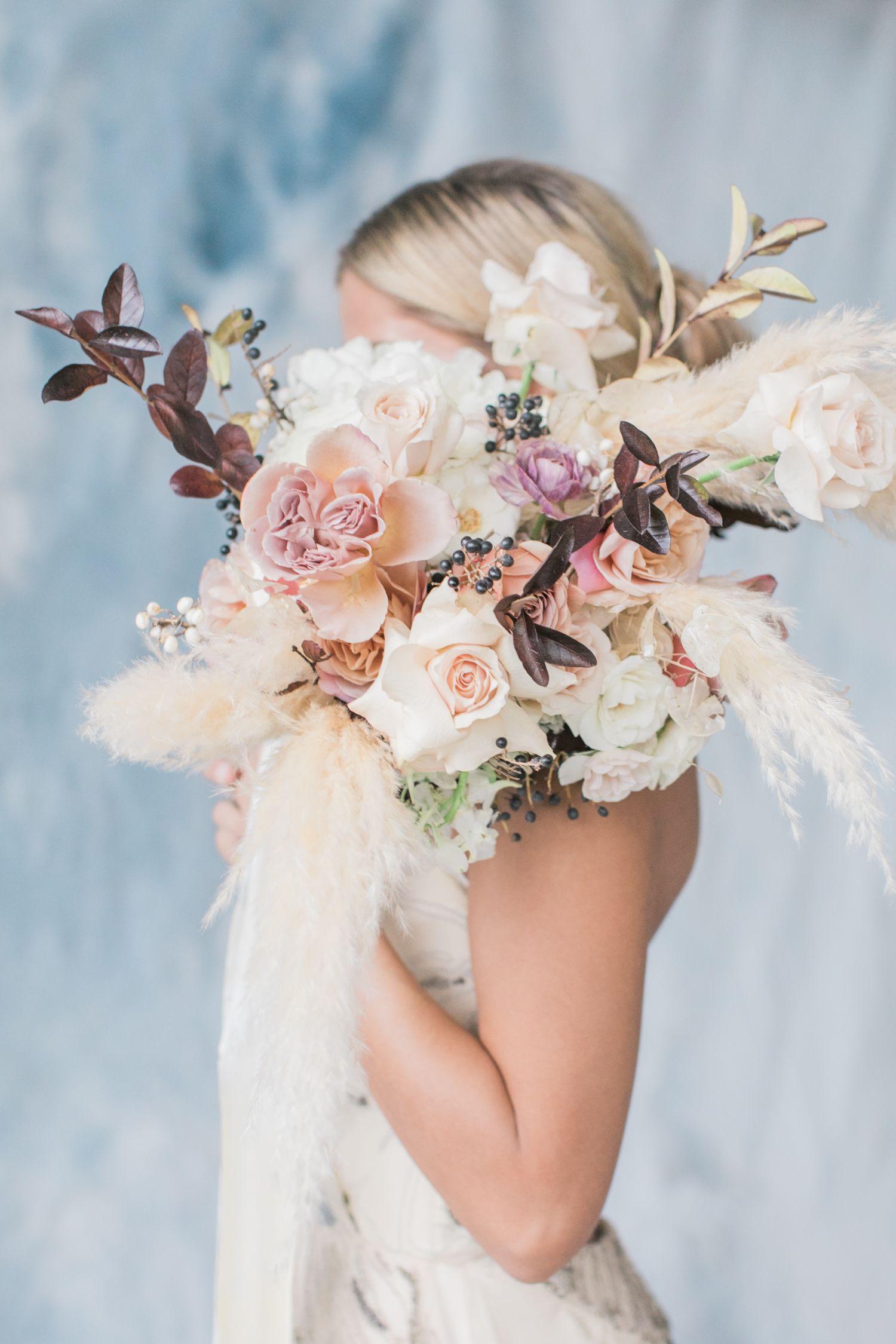 Fine Art Wedding Photographer Paris Wedding Flower Guide