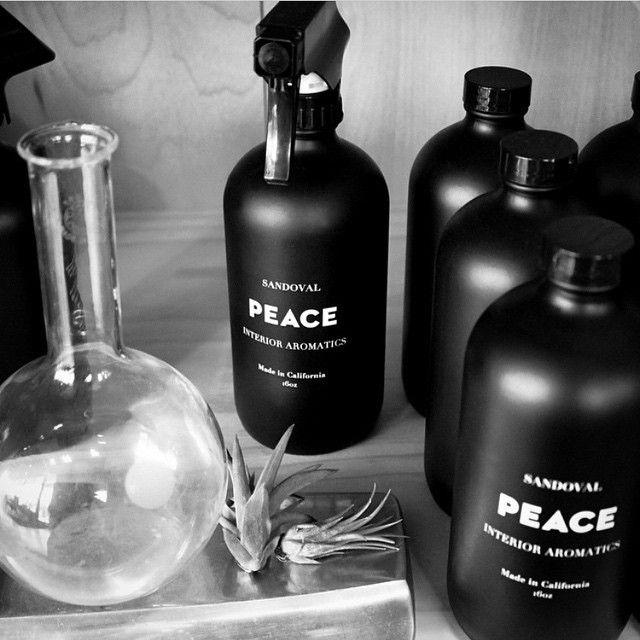 @studiosandoval aromatics
