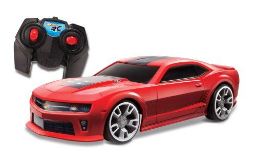 cars for kids hot wheels rc camaro zl1 red vehicle 2015 amazon top rated toy rc