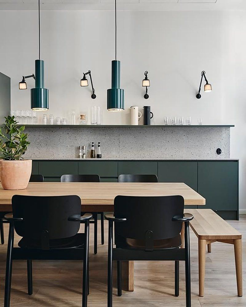 Inviting Modern And Sustainable C House By Studio Arthur: Pin By Rebecca Wyer On Kitchen