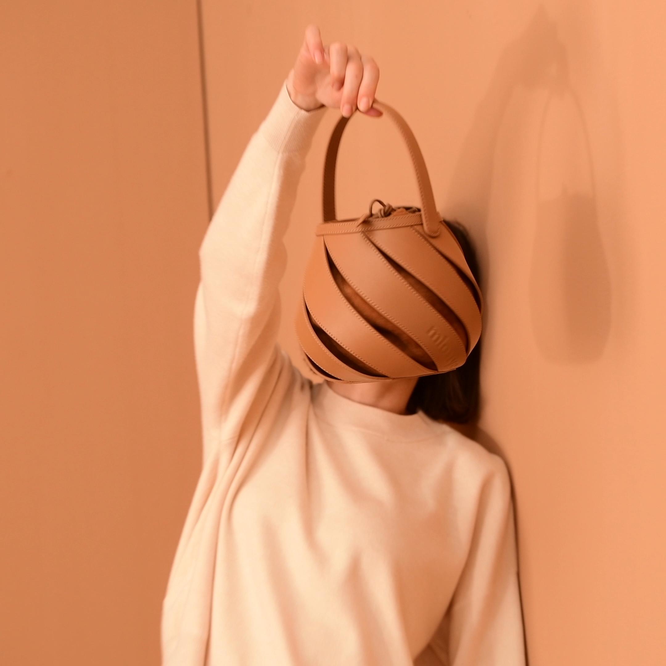 Photo of Mlouye Helix Bag