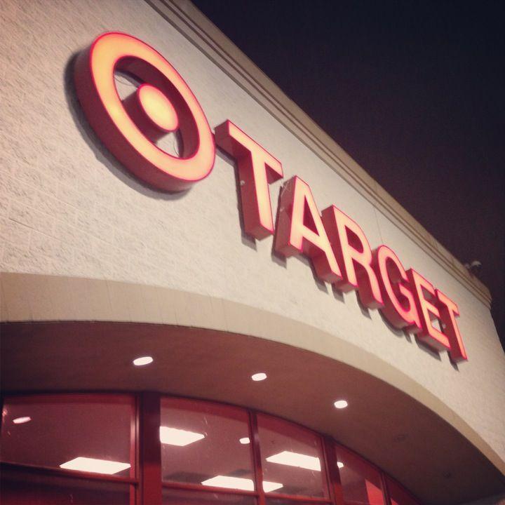 Target i Philadelphia, PA