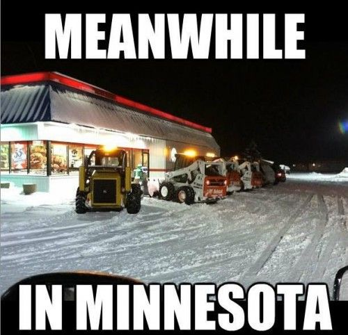 21 Best Ridiculous Minnesota Memes Page 4 City Pages Minnesota