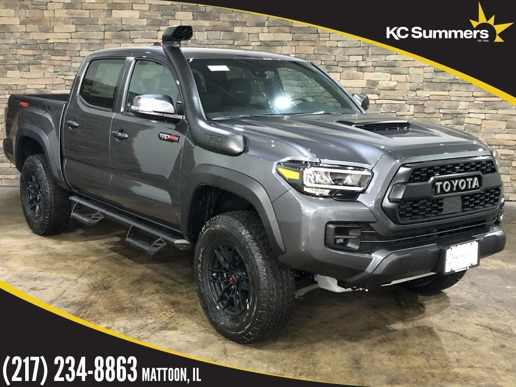 Recommended 2016 Toyota Tacoma Trd Pro For Sale Toyota Tacoma Trd Pro Toyota Tacoma Toyota Tacoma Trd