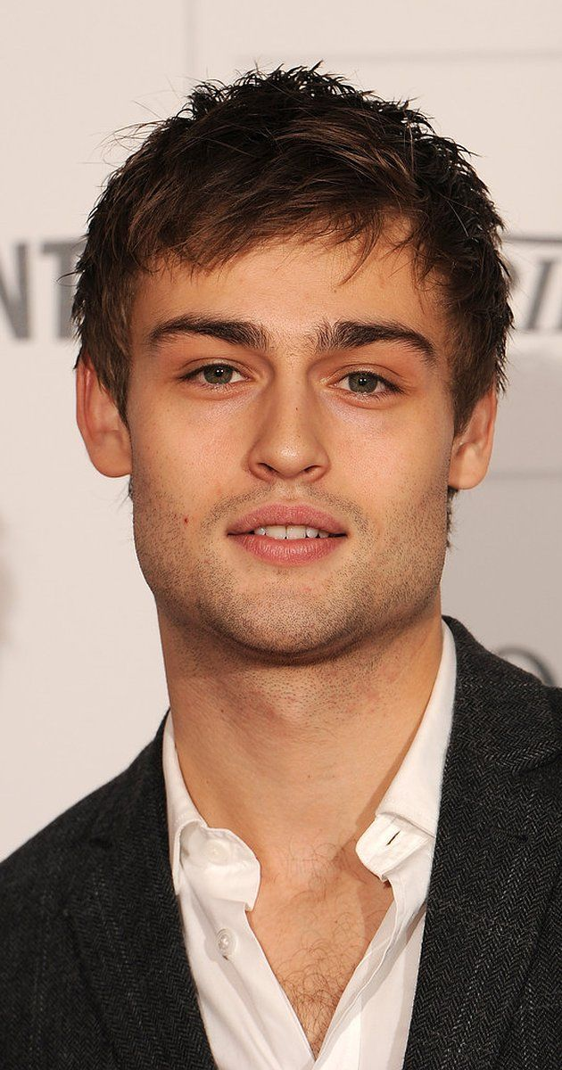 Douglas Booth, Actor: ...