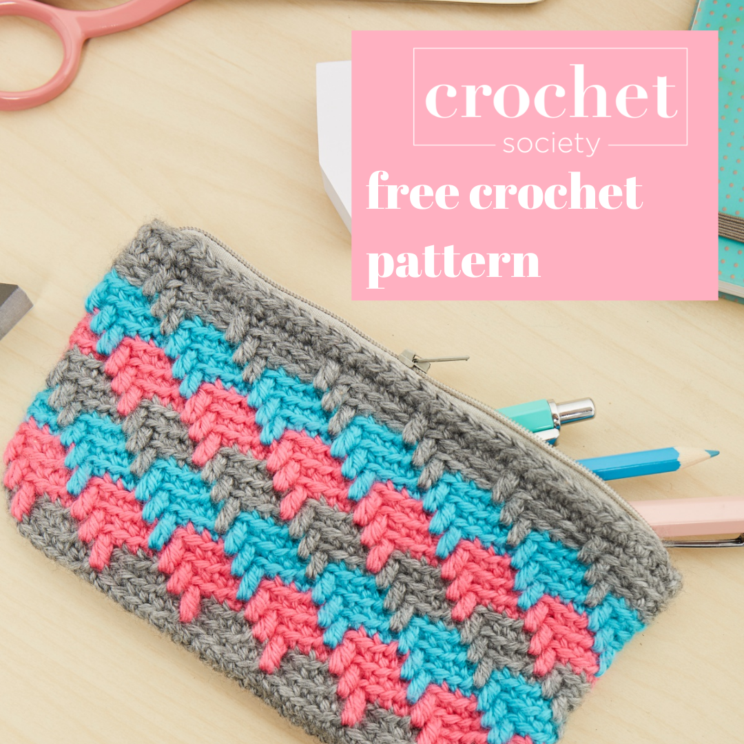 Pin On Crochet Projects