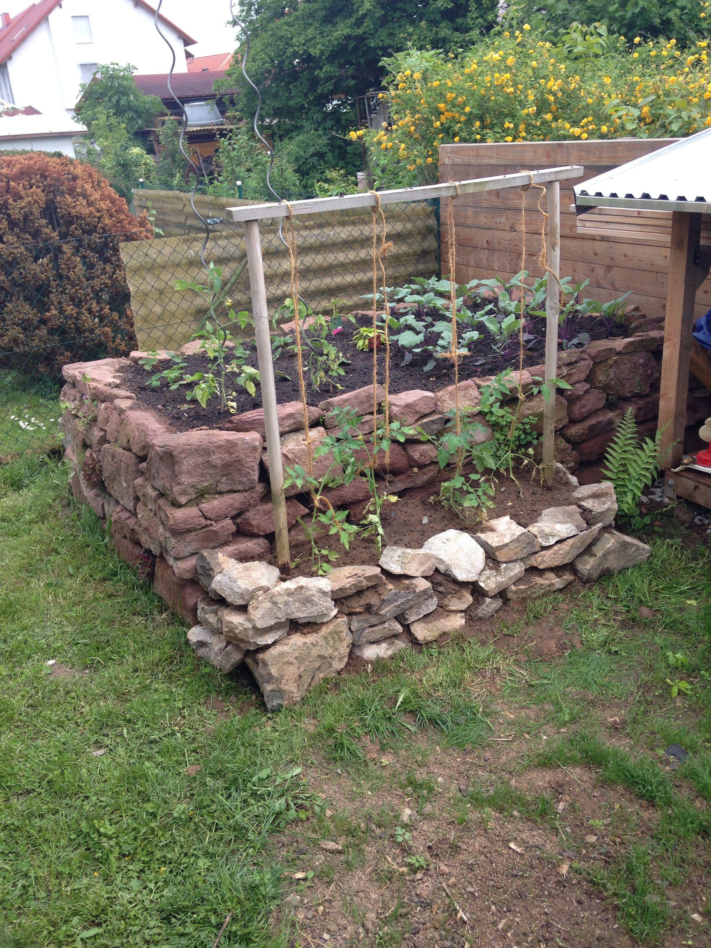 Hochbeet Mehr Erhohtegartenbeete Garten Hochbeet Garten Gartendekoration