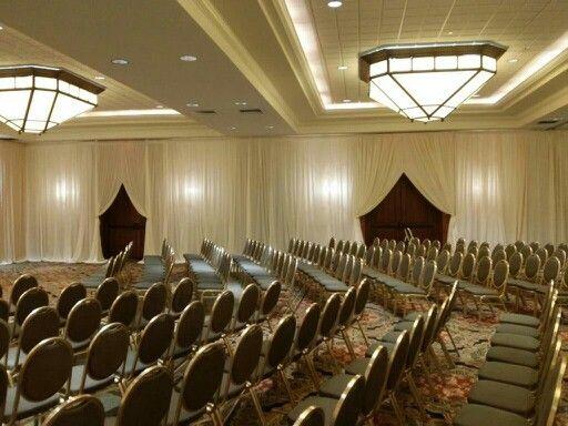 Full room drape | Wall drapes, Home decor, Decor