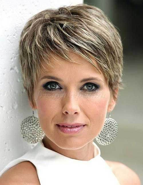 Hairstyles Short Hair Enchanting 25 New Trendy Short Haircuts  Coafuri  Pinterest  Short Haircuts