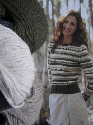 ced76d416 Ravelry  Alfie Pullover pattern by Martin Storey