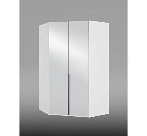 Eckkleiderschrank mit spiegel  eckkleiderschrank weiß mit spiegel | Deutschland Produkte ...