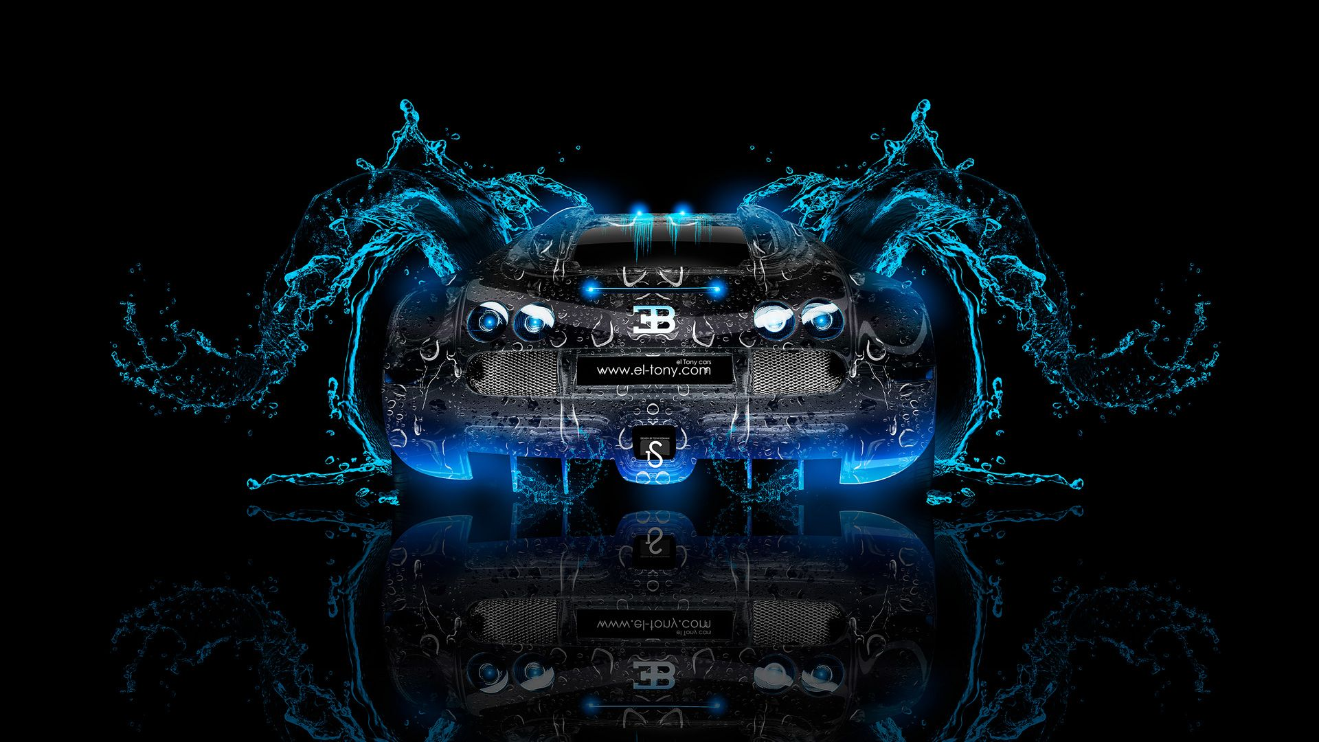 neon bugatti for pinterest - photo #6