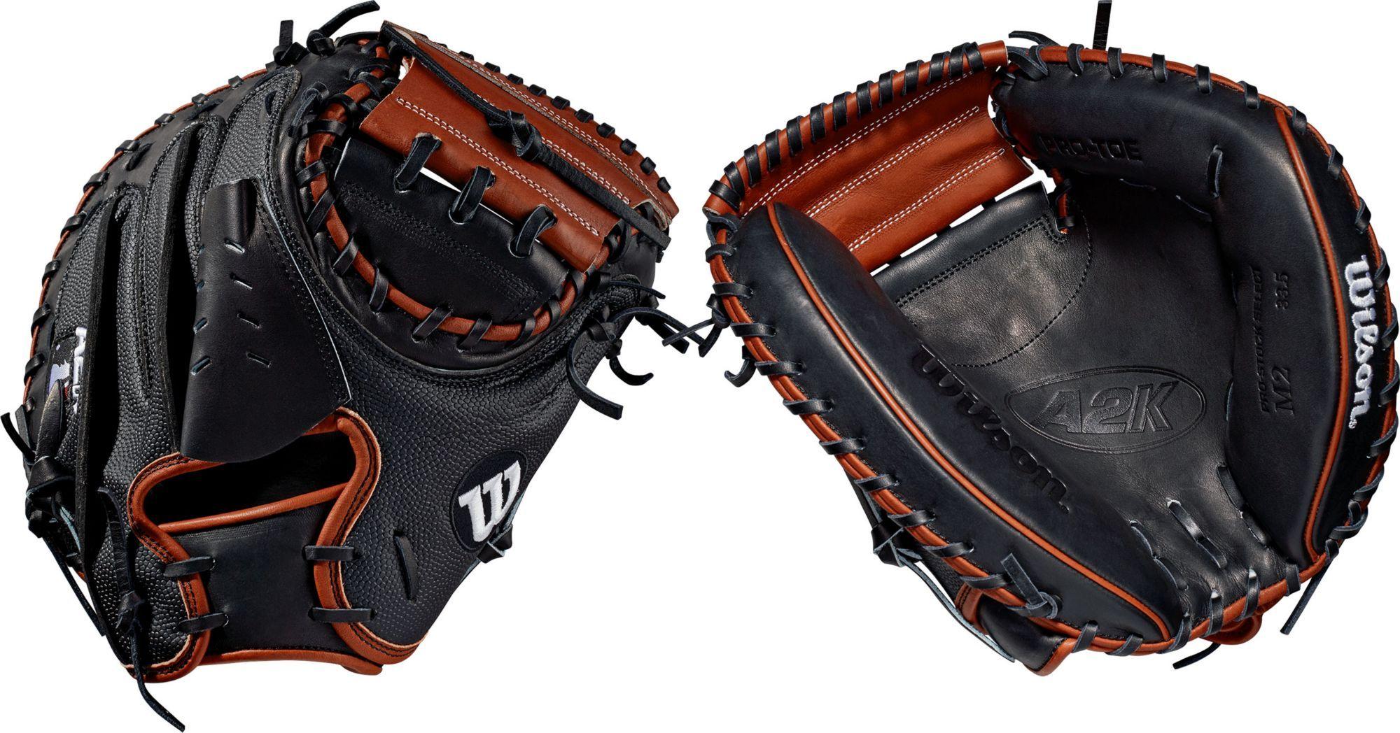 """Infield Rawlings G1175GT 11.75/"""" Gold Glove Gamer Series Baseball Glove Pitcher"""