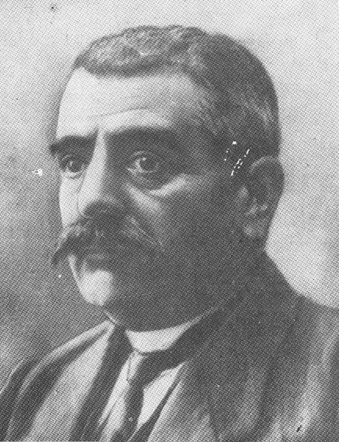Father of Armenian Architectural Historiography | Notes of a Spurkahye