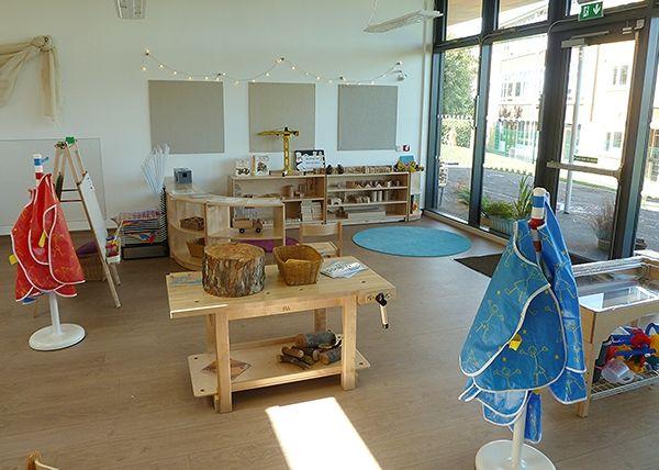Duddingston Nursery School Edinburgh Earlyyears Interiors Interiordesign Interiorarchitecture Nurseryinteriors