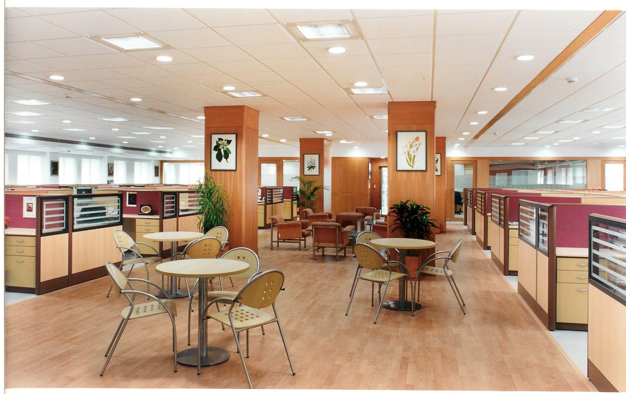unilever main office. Open Office Corporate Center Hindustan Unilever Mumbai Main