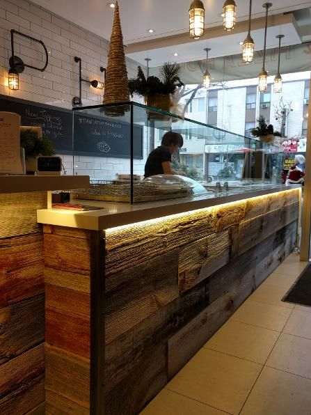 How To Build A Restaurant Booth Google Search