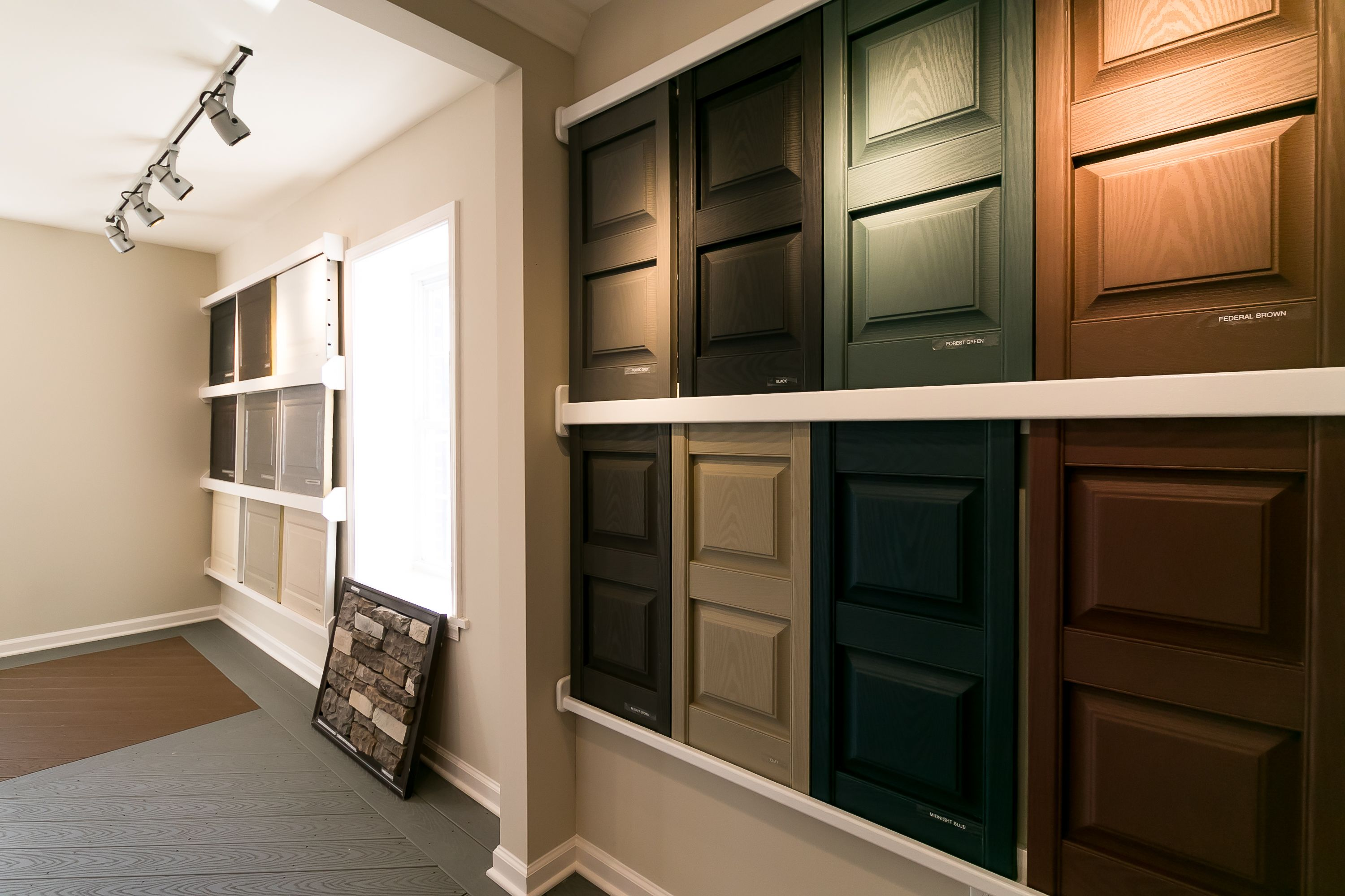 Spectacular Shutter Selections From The Newly Remodeled Tuskes
