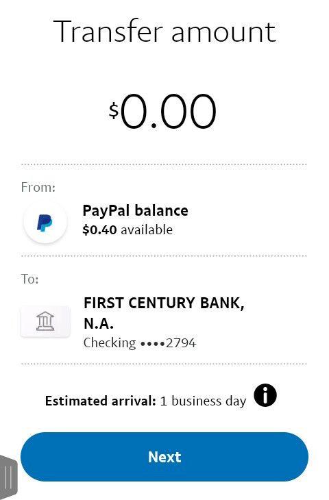 free international bank account online