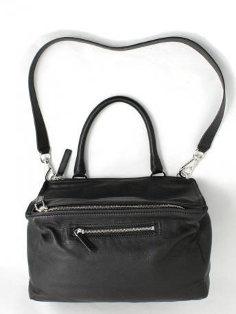 Givenchy-pandora mendium black-borsa nera pandora medium-Givenchy ... 984f5e49358f6