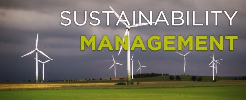 Sustainability Management and Corporate Social Responsibility