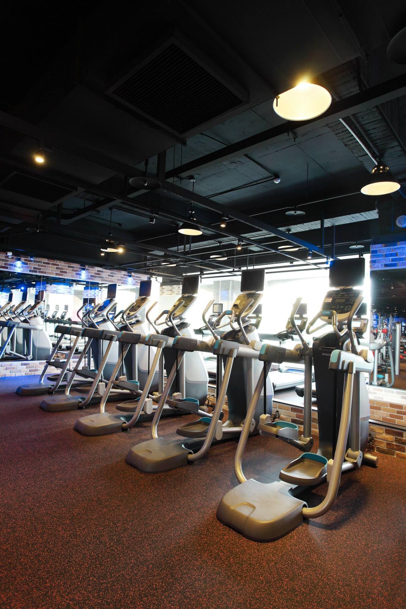 Neoflex 500 Series Fitness Flooring Fitness Factory