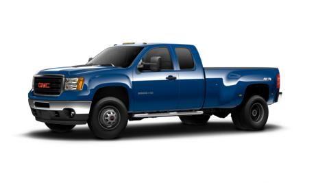 2013 Gmc Sierra 3500hd Wt 4x4 Gas Ext Cab Dually With Images Heavy Duty Truck Trucks Lifted Trucks