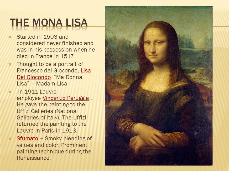 Related image | Mona lisa, Giocondo, Mona lisa stolen
