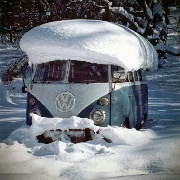 loving  snowy hat vw volkswagen love vw bus volkswagen vw camper