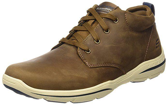 Melden Desert Leather Sneaker