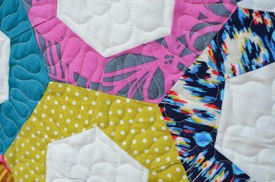 Hyacinth Quilt Designs: Bangles...