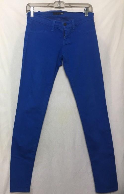 18.36$  Buy now - http://vipwg.justgood.pw/vig/item.php?t=ak8o48241408 - Flying Monkey Jeans Size 3 Blue Skinny Slim Leg Pants k 18.36$